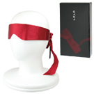 <table><tr><td><font color=blue>瑞典【LELO】Intima Silk Blindfold Red 茵緹瑪絲綢眼罩</font></td></tr></table>